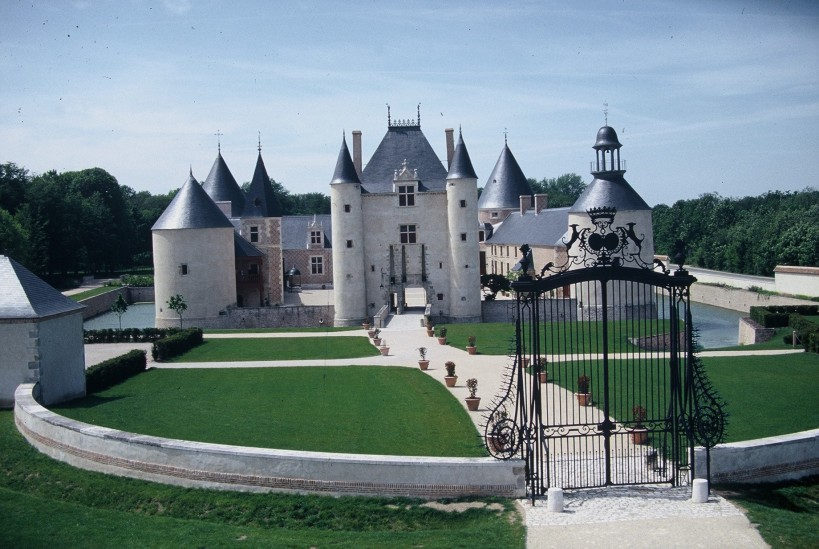 66791_vue_extrieure_chateau_de_chamerolles_-_photo_dc_71